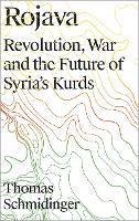 Rojava: Revolution, War and the ...