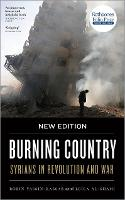 Burning Country - New Edition: ...