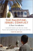 The Palestine-Israel Conflict - ...