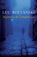 Mysteries and Conspiracies: Detective...