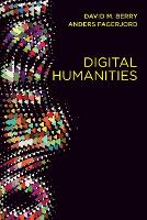 Digital Humanities: Knowledge and...