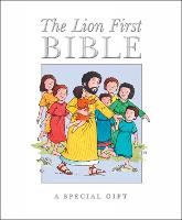 The Lion First Bible: A Special Gift