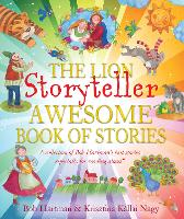 The Lion Storyteller Awesome Book of...