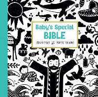 Baby's Special Bible