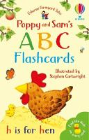 Farmyard Tales ABC