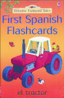 Usborne Spanish flashcards - Farmyard...
