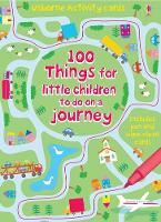 100 Things for Little Children to Do...