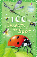 100 Insects to Spot