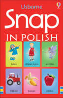 Usborne Snap in Polish