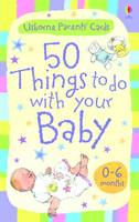 Activity Cards: 50 Things to Do with...