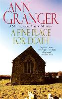 A Fine Place for Death (Mitchell &...