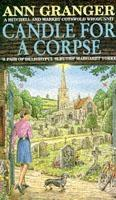 Candle for a Corpse (Mitchell & ...