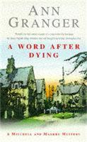 A Word After Dying (Mitchell & Markby...