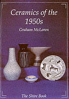 Ceramics of the 1950s
