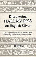 Hall Marks on English Silver