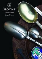 Spoons 1650-2000
