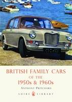 British Family Cars of the 1950s and...