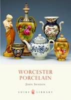 Worcester Porcelain