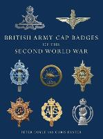 British Army Cap Badges of the Second...