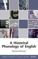 A Historical Phonology of English