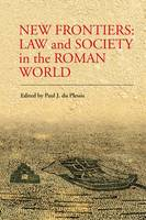 New Frontiers: Law and Society in the...