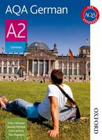 AQA German - A2 student's book