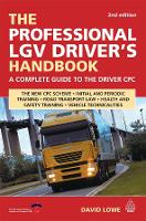 The Professional LGV Driver's...