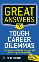 Great Answers to Tough Career...