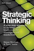 Strategic Thinking: A Nine Step...
