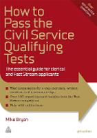 How to Pass the Civil Service...