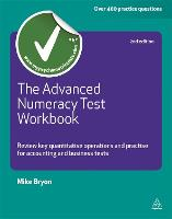 The Advanced Numeracy Test Workbook:...