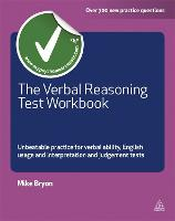 The Verbal Reasoning Test Workbook:...