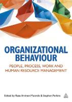 Organizational Behaviour: People,...