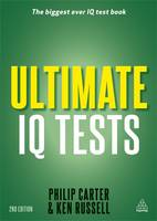 Ultimate IQ Tests: 1000 Practice Test...