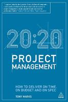 20:20 Project Management: How to...