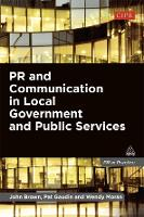 PR and Communication in Local...