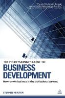 The Professional's Guide to Business...