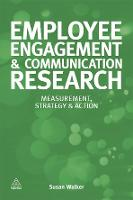 Employee Engagement and Communication...