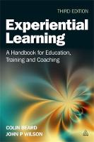 Experiential Learning: A Handbook for...