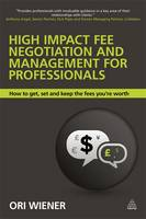 High Impact Fee Negotiation and...