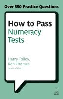 How to Pass Numeracy Tests: Test Your...