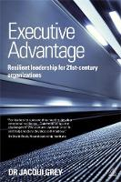 Executive Advantage: Resilient...