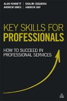Key Skills for Professionals: How to...