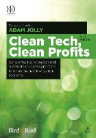 Clean Tech Clean Profits: Using...