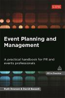 Event Planning and Management: A...