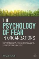 The Psychology of Fear in...