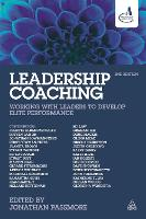 Leadership Coaching: Working with...