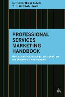 Professional Services Marketing...