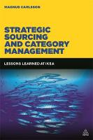 Strategic Sourcing and Category...