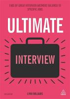 Ultimate Interview: 100s of Great...